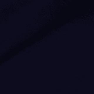French Terry - dünner Sweatshirtstoff - Dunkelblau