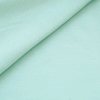 French Terry - dünner Sweatshirtstoff - Mint