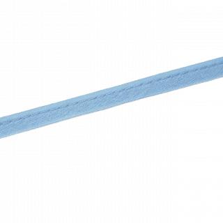 Paspelband - Tiefes Hellblau