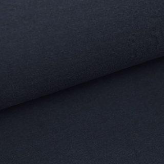 Bündchen Dunkelblau