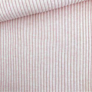 Breitrip Buendchen - Helles Lachsrosa meliert