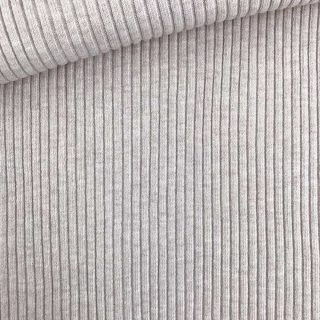 Breitrip Buendchen - Helles Smoky Beige meliert