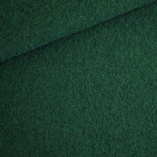 Walk - Wollstoff - Smoky Tannengrün