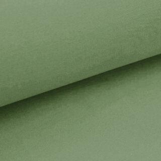 Bündchen - Rauchgrün