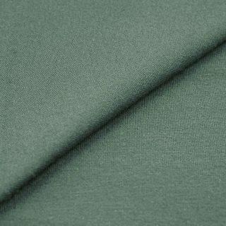 Single Jersey - Rauchgrün