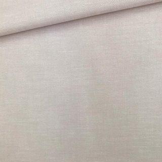 Baumwollstoff - Sand Beige Melange