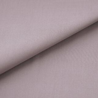 Popeline - dünner Baumwollstoff - Helles Altrosa