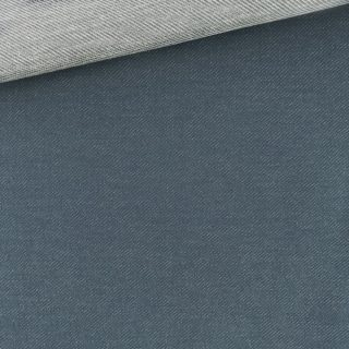 Jeans Jersey - Dusty Silverblue