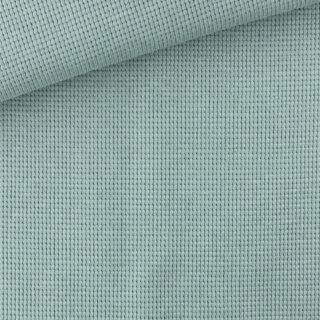 Waffel Jersey - Altmint