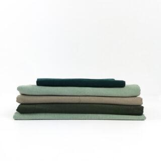 Feincord Paket - Meadow Colours
