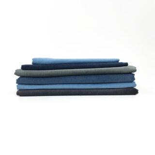 Feincord Paket - Sea Colours