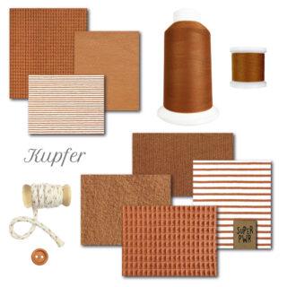 Farbpaket - Kupfer