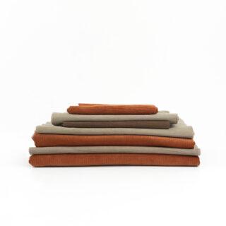 Feincord Paket - Desert Colours