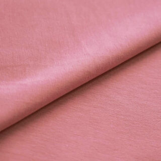 Single Jersey - Helles Faded Rose