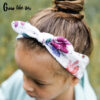 DIY Stoffe Outfit - Haarband Hailey