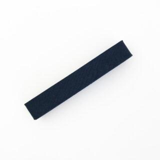 Schrägband - 3m - Dunkelblau