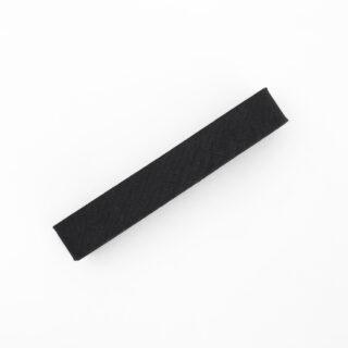 Schrägband - 3m - Schwarz