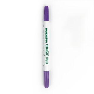 Markierstift für helle Textilien - Violett