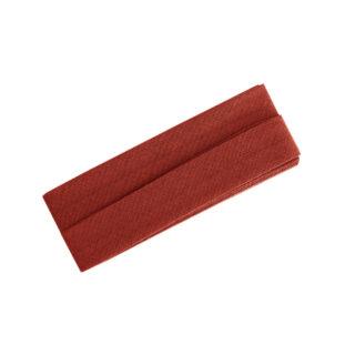 Schrägband - 3,5 m - Rost