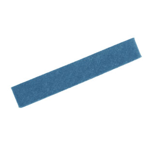 Schrägband - 3 m - Smoky Jeansblau