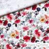 Single Jersey - Beautiful Blooming - ORGANIC